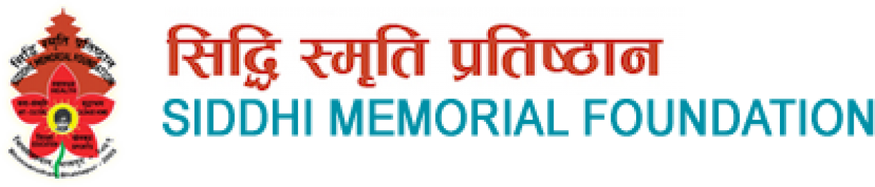 Siddhi Memorial Foundation